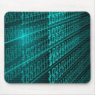 Aussenseiter-schicke null und eine mousepads