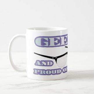 Aussenseiter und stolzes auf es! kaffeetasse