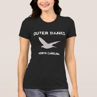 Äußere Banken Nord-Carolina ** T - Shirt