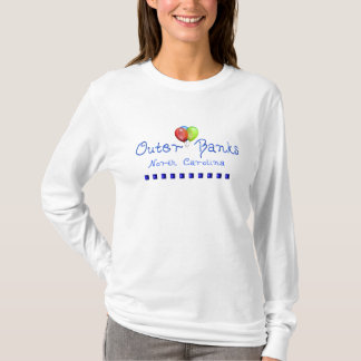Äußere Banken T-Shirt