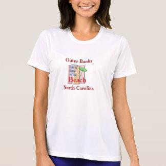 Äußerer Bank-Nord-CarolinaT - Shirt