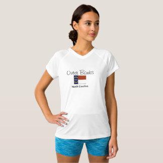Äußeres Bank-North Carolina T-Shirt