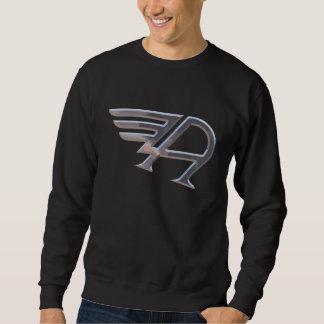 Austin-Auto-klassische Vintage wandernde Ente Sweatshirt