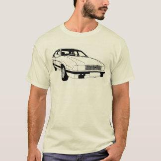 Austin-Botschafter T-Shirt