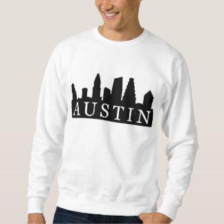 Austin-Skyline Sweatshirt
