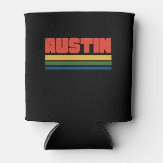 Austin Texas Dosenkühler