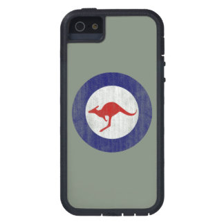 Australien roundel iPhone Fall Schutzhülle Fürs iPhone 5