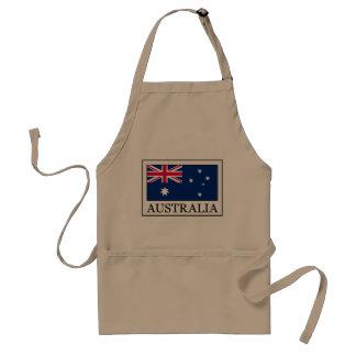 Australien Schürze