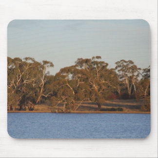 Australische Landschaft Mousepad