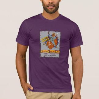 Australischer Vieh-Hund - Crashtest-Attrappen T-Shirt