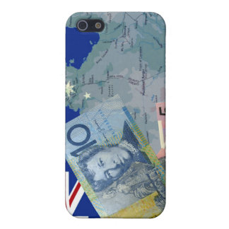 Australisches Geld iPhone 5 Case