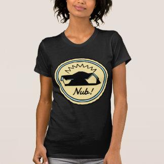 Auswuchs! T - Shirt-Dunkelheit T-Shirt