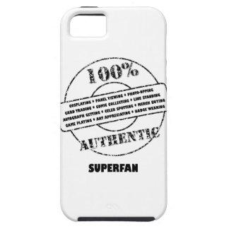 AuthenticSuperfan Hülle Fürs iPhone 5