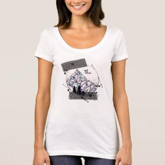 Autismus-Bewusstsein: Setzen Sie das Potenzial T-Shirt