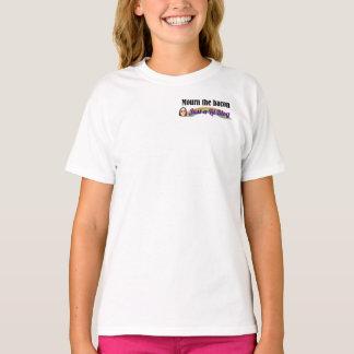 Autismus-Speck-Tragödie scherzt Licht T-Shirt