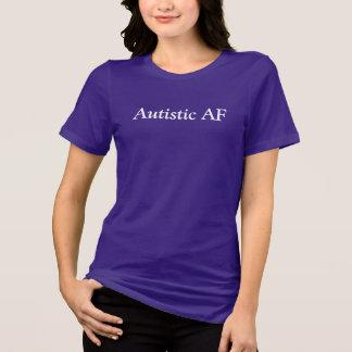 Autistische Bestimmtheit T-Shirt