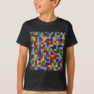 Autistische Laubsäge T-Shirt