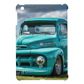 Auto-Fahrzeug-Auto-Automobil-Transport iPad Mini Hülle