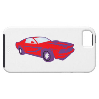 Auto Sportwagen sports car roadster Etui Fürs iPhone 5