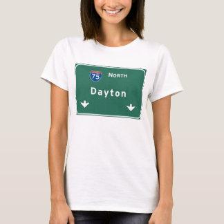 Autobahn-Autobahn Daytons Ohio oh: T-Shirt