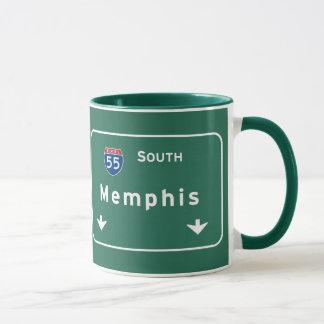 Autobahn-Autobahn Memphis Tennessee tn: Tasse