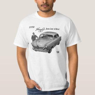 Automobil 1950 Henrys J T-Shirt