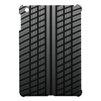 Autoreifen-Schritt iPad Mini Hülle