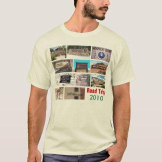 Autoreise 2010 T-Shirt