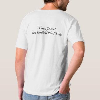 Autoreise-T-Shirt T-Shirt