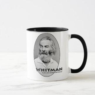 Autoren-Whitman Tasse