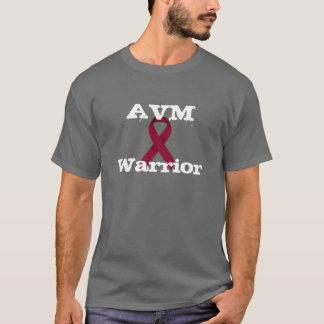 AVM Krieger-Burgunder-Band-Shirt T-Shirt
