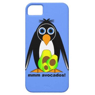 Avocados iPhone 5 Etuis