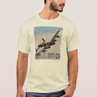 Avro Lancaster WW11 Bomber-T-Shirt T-Shirt