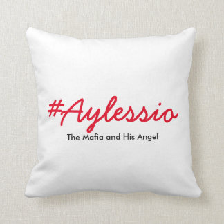 #Aylessio Kissen