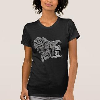 aztekischer Krieger T-Shirt