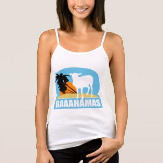 Baaahamas Strand Tank Top