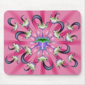 Babanki Wanze und Antivirus Mousemat Mousepad