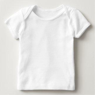 Baby-addieren langes Hülsen-T-Shirt DIY Baby T-Shirt