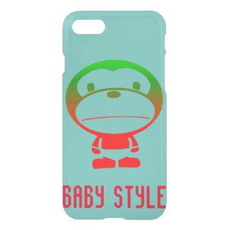 BABY-ART iPhone 7 HÜLLE
