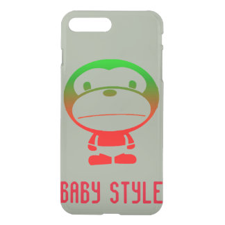 BABY-ART iPhone 7 PLUS HÜLLE