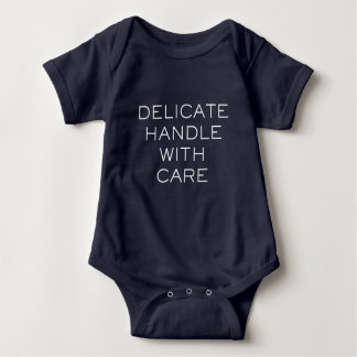 Baby-Baby Baby Strampler