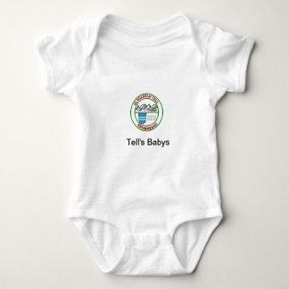 Baby Baby Strampler