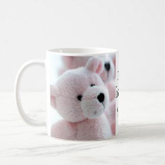 Baby-Bär Kaffeetasse