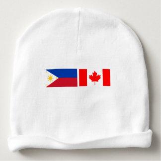 Baby Beanie für philippinische Kanadier Babymütze