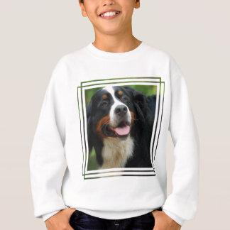 Baby Bernese Gebirgshund Sweatshirt