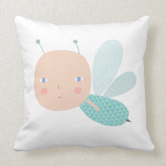 Baby Biene Jungen Kissen