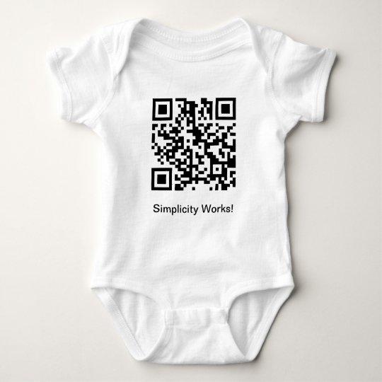 Baby Body / Strampler