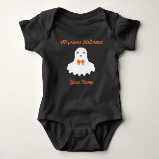 """Baby-Bodysuit """"meines ersten Halloweens"""" Baby Strampler"""