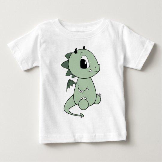 Baby-Drache-T - Shirt