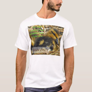 Baby-Ente - Unschuld T-Shirt